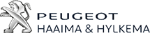 Peugeot - Haaima Hylkema