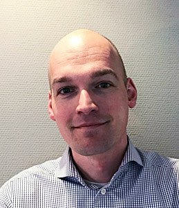 Arjan Zijlstra