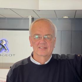 Fridtjof Roeland