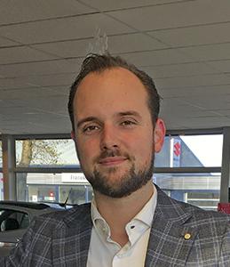 Maxim Veldhuis