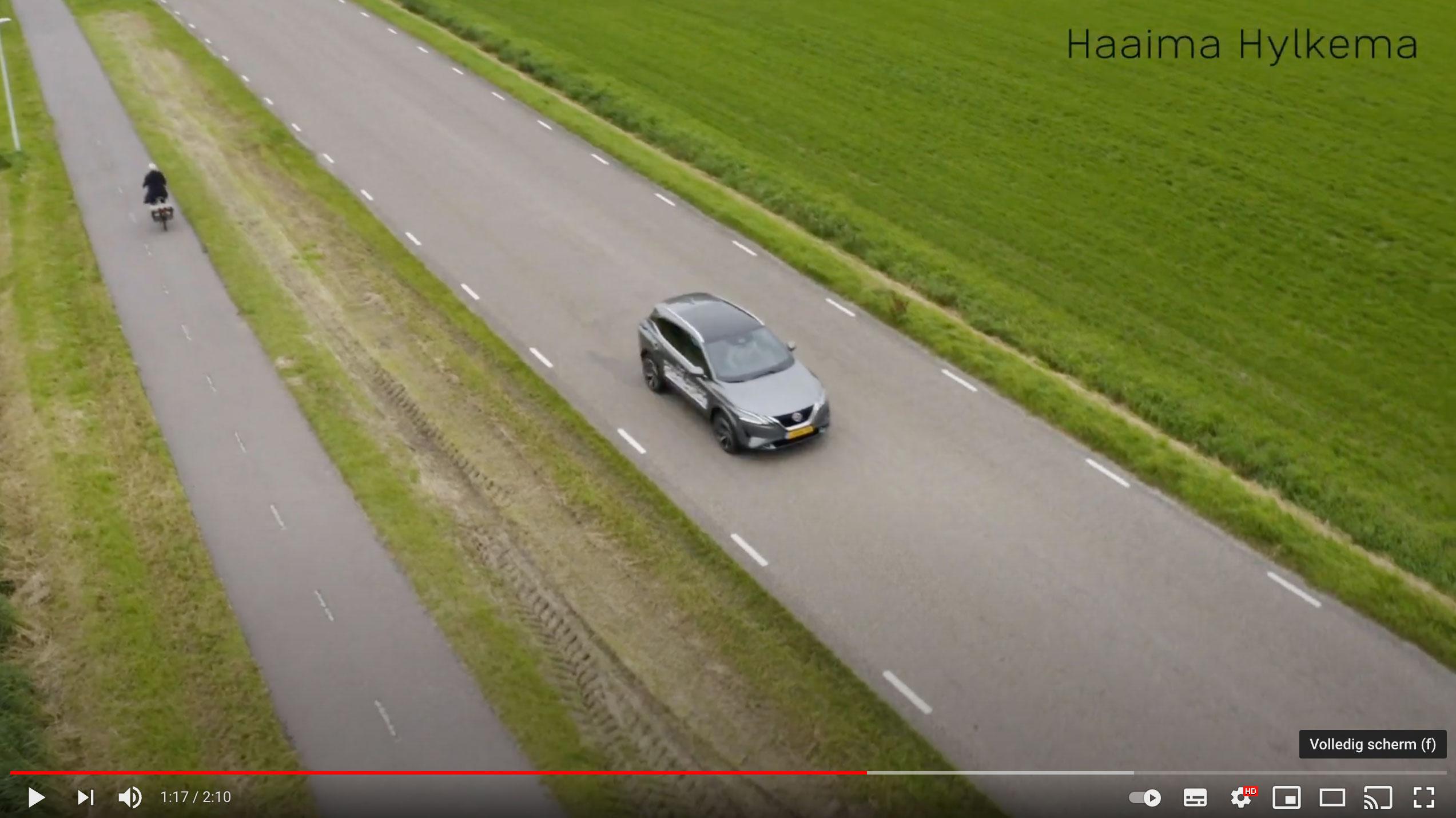 Nieuwe Nissan Qashqai bij Haaima Hylkema Nissan