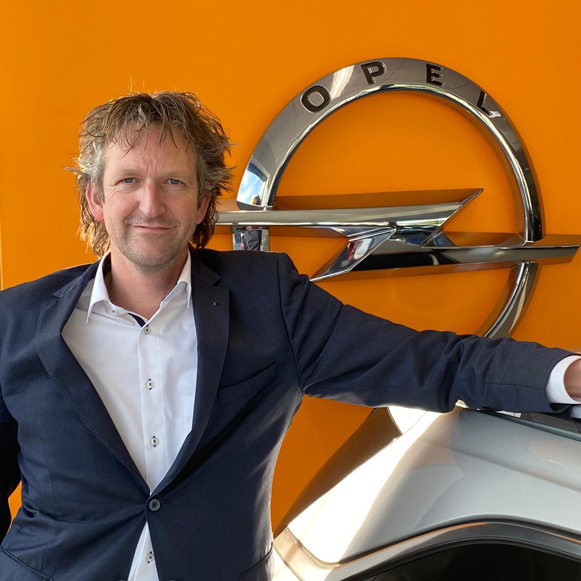 Piet de Vries