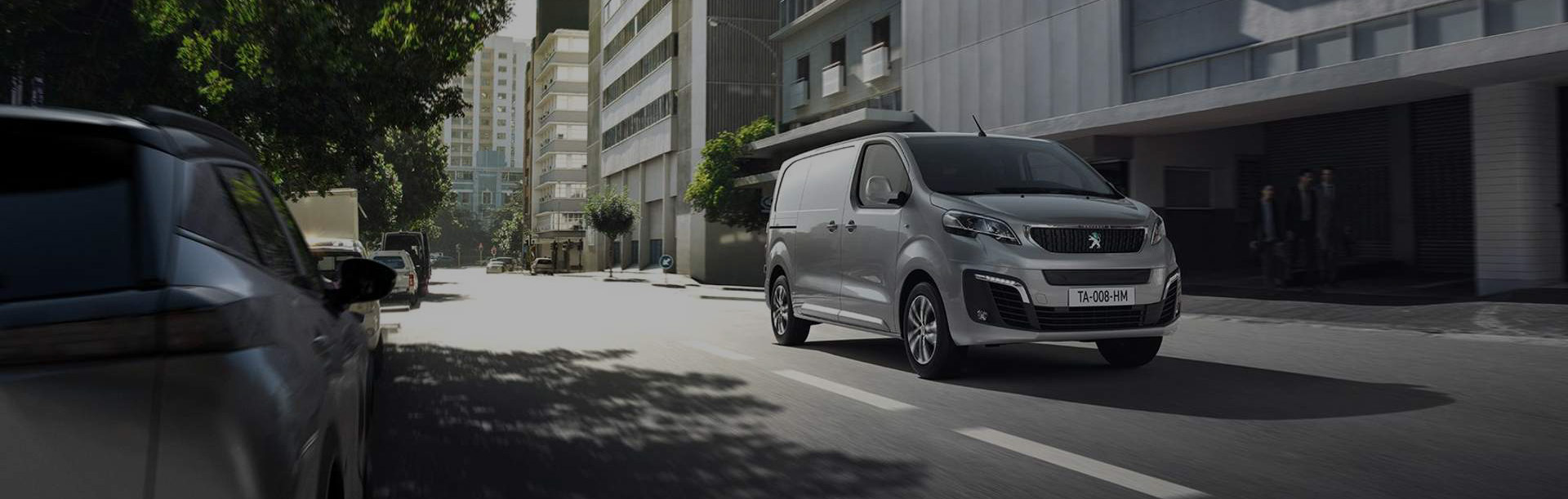 Video impressie Peugeot e-Expert